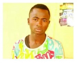 I started raping children after my girlfriend left me – 20-year old suspect reveals