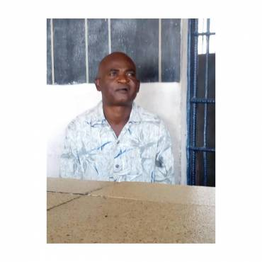 Danfo driver arrested for constantly defiling girl, 11, for over 2yrs .