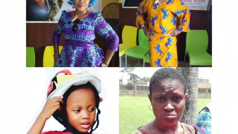 Orphanage owner nabbed over Elo Ogidi's abduction .