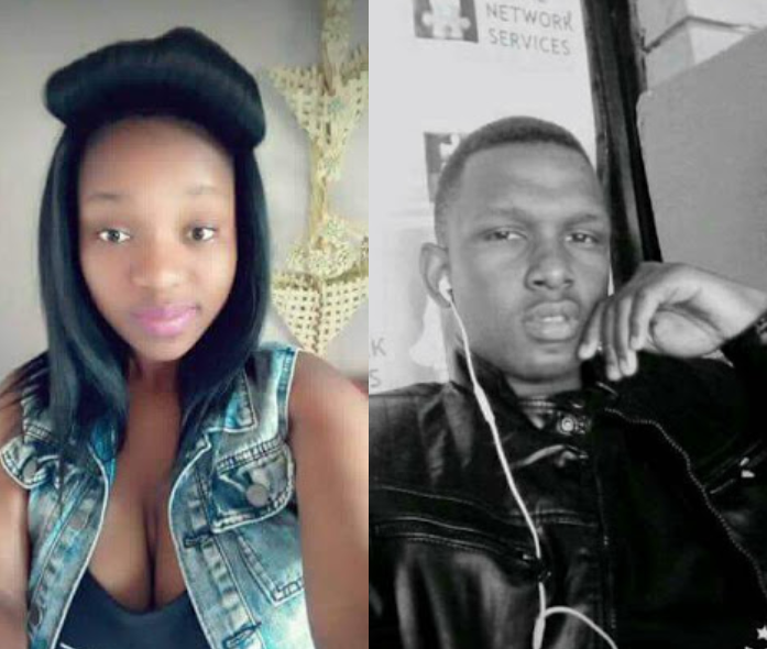 Photos: Pretty 19-year-old girl allegedly murdered by her boyfriend of three weeks in South Africa