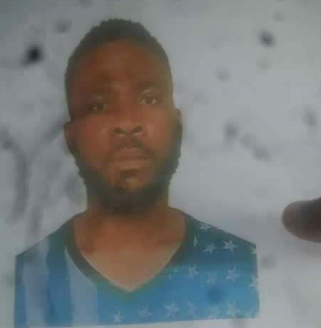 Man declared wanted for allegedly raping his friend's 9-year-old daughter in Lagos