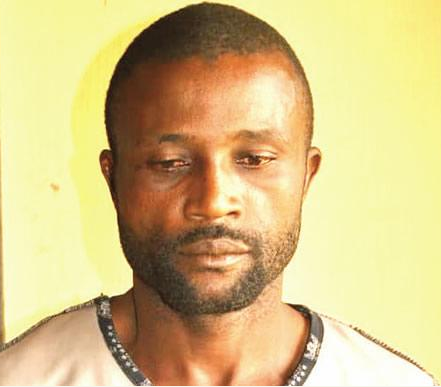 Father of three arrested for defiling underage girls in Niger state