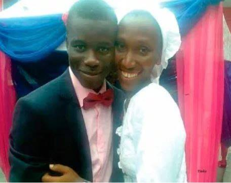 Nigerian woman allegedly beaten to death by her husband a few years after saying she had conquered domestic violence